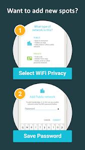 Instabridge - Free WiFi v6.7.7