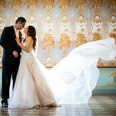 Wedding photographer Jant Sanchez (jantsanchez). Photo of 04.10.2018