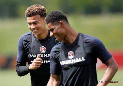 L'Angleterre prie pour qu'un de ses joueurs soit sur pied face à la Tunisie