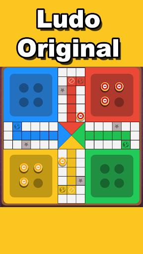 Ludo Original Game 2019 : King of Board Game 1 screenshots 1