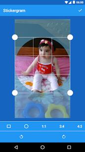 Stickergram PRO MOD APK [Pro Features Unlocked] 4