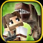 The Hunt: Jurassic Craft World icon