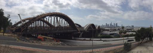 Eyes on the Bridge: Sixth Street Viaduct Progress