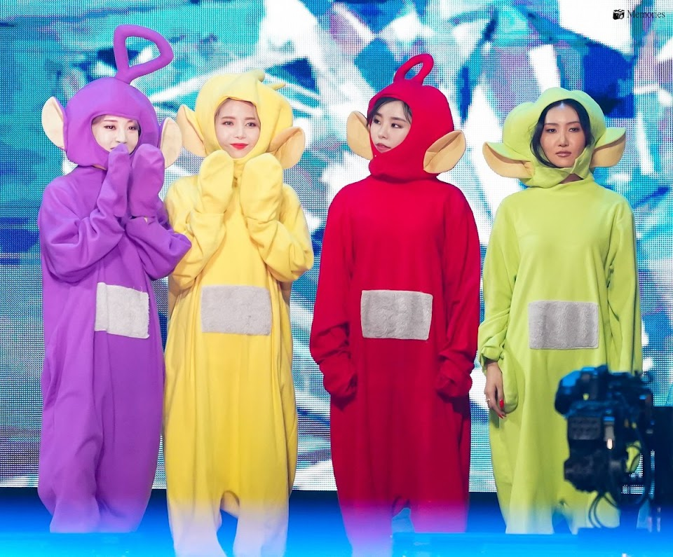 spotify kpop korea 9