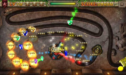 Mystery Pirate's Treasure 2 screenshots 1
