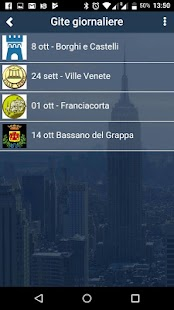 Stelema Viaggi- screenshot thumbnail