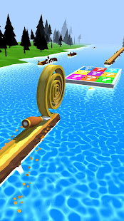 Spiral Roll 1.8 Mod Unlimited Coins - 14 - images: Store4app.co: All Apps Download For Android