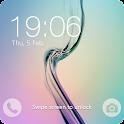 S7 Galaxy Lock Screen icon