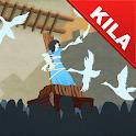 Kila: The Six Swans icon