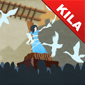 Kila: The Six Swans