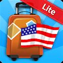Phrasebook English (US) Lite icon
