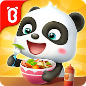 Tải Game Baby Panda Makes Fruit Salad