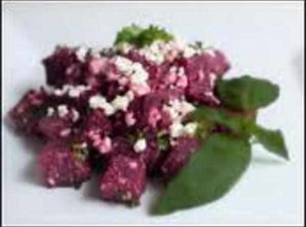 Roasted Beet Salad Recipe