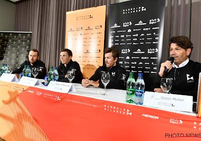 Enkele positieve coronatests maar geen bij de renners en dus Vueltastart niet in gevaar