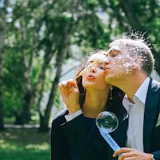 Wedding photographer Evgeniya Anfimova (Moskoviya). Photo of 29.08.2015