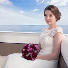 Wedding photographer Valeriy Smirnov (valerismirnov). Photo of 01.01.2016
