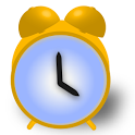 Gentle Alarm Widget icon