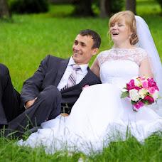 Wedding photographer Andrey Vilchik (vill01). Photo of 20.08.2014