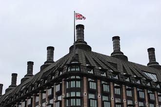 Photo: The flag!