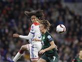 Wereldtopper maakt transfer van Wolfsburg naar ... Lyon