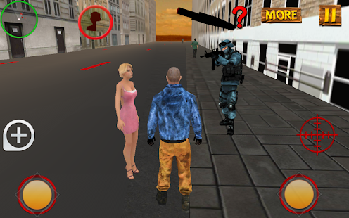 Crazy Street Gangs USA- screenshot thumbnail