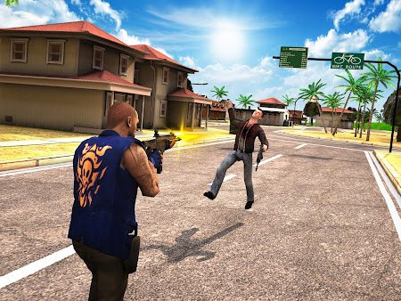 Miami Crime Gangster 3D 1.1 screenshot 1694835