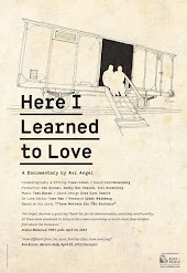 Here I Learned to Love
