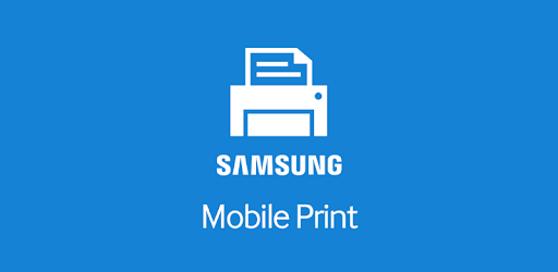 Samsung Mobile Print - Apps on Google Play