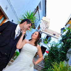 Wedding photographer Eugenio cuco (cuco). Photo of 09.04.2015