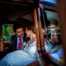 Wedding photographer Lorenzo Ruzafa (ruzafaphotograp). Photo of 23.08.2017
