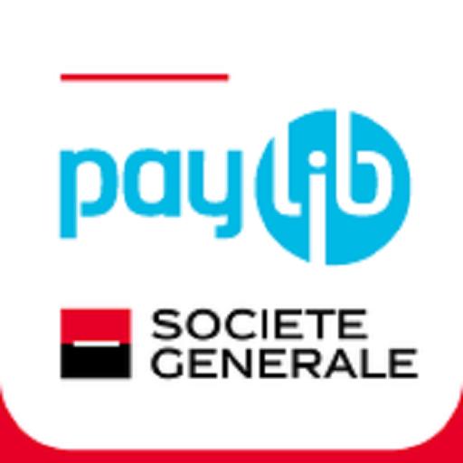 Paylib sans contact Icon