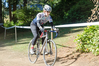 Photo: Another weekend of racing with Sage/Lucky in the Seattle Area