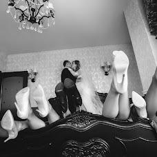 Wedding photographer Yuriy Koloskov (Yukos). Photo of 15.10.2015