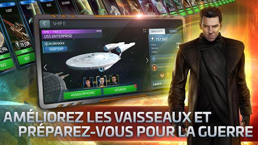 Code Triche Star Treku2122 Fleet Command APK MOD screenshots 6