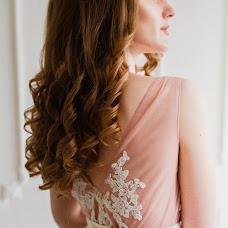 Wedding photographer Mariya Cherkasova (marrianche). Photo of 28.04.2017