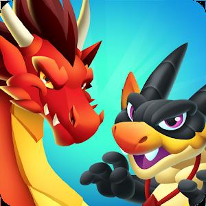 Dragon City 9.0.1 APK MOD
