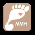 만만해 (만보기 만인의 행복) icon