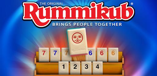 Rummikub App