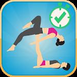 Yoga Challenge App 148.0