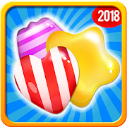 Game Candy 2018 Smash Bomb - Amazing Match 3 Puzzle APK for Windows Phone