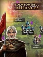 Screenshot of Throne Wars