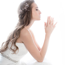 Wedding photographer Irina Ugryumova (fotografarte). Photo of 25.03.2014