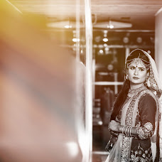 Wedding photographer Canvas of color Bangladesh (canvasofcolor). Photo of 01.12.2017