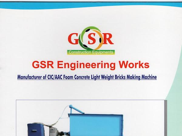 Gsr Engineering Works