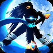 Shadow temple – God of fight MOD APK 1.4 (Mega Mod)
