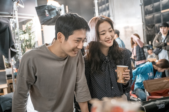 jung hae in kim go eun part time job 5