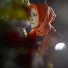 Wedding photographer Fariz Yulfiyan (farizyulfiyan). Photo of 15.09.2017