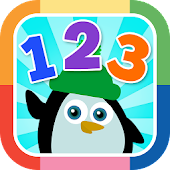 123's: Numbers Learning Game