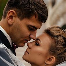 Wedding photographer Kristina Aleksanova (aleksanova). Photo of 17.01.2018
