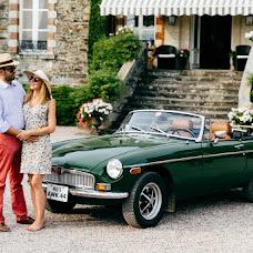 Wedding photographer Viorel Kurnosov (viorel). Photo of 21.04.2015